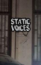 static voices • skz by suengjin