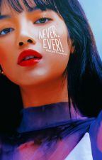 Never, Ever. | Liskook (Hiatus) by BlueSeaStar2o