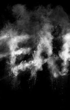 Fear by CaseyHogan9