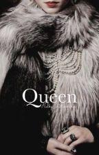 Queen | Peaky Blinders  by -rebelswinwars