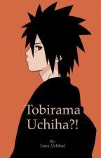 Tobirama Uchiha?! by Luna_Uchiha1