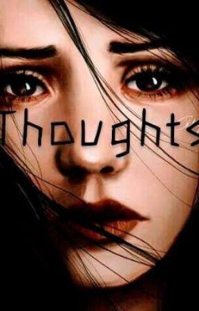 thoughts(Mostly Sad)  by XxjiminiepiexX