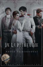 De La Roche'owie autorstwa AnOld-FashionedGal