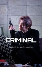 CRIMINAL || Chae Hyungwon by potchi_and_mochi