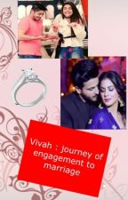 Preeran FF : Vivah : Journey from Engagement to Marriage (Completed) by ashpat3