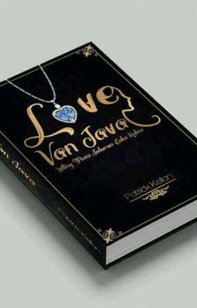 LOVE VAN JAVA by LeonardKellan2