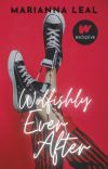 Wolfishly Ever After cover