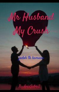 Mr Husband My Crush [C]  cover