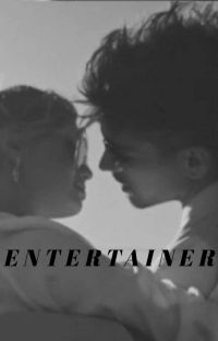 Entertainer cover