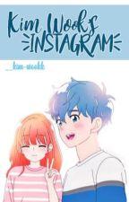 [ Kim Wook's Instagram ] by __kim-wookk