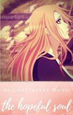 The hopeful soul by undertakers-waifu