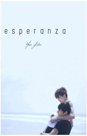 Esperanza • JUNHAO • by YoonLolina