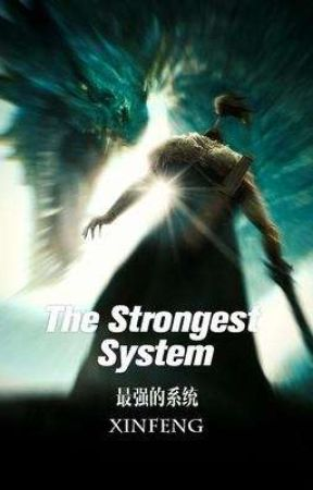 623-976: T. Strongest.System by Tertanyatanya