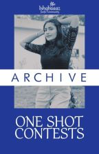 One Shot Contests by IBFanficCommunity