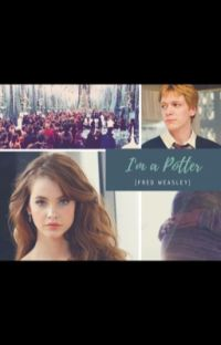 I'm a Potter [Fred Weasley] cover