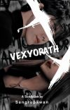 VEXYOPATH (END) cover