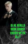 Is he really your worst enemy after all? cover