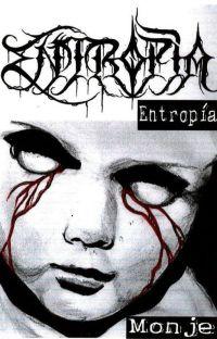 Entropía: El Reino de Dhagmarkal cover