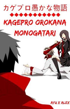 Orokana Monogatari by Ayulepanda