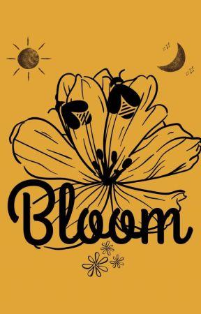 Bloom!  by altonanymph
