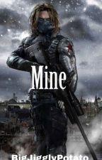 Mine by BigJigglyPotato