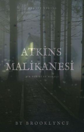 Atkins Malikanesi by BrooklynCF