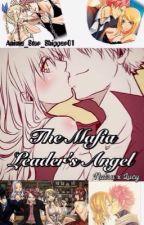 The Mafia Leader's Angel  by Anime_Star_Shipper01