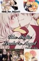 The Mafia Leader's Angel  by