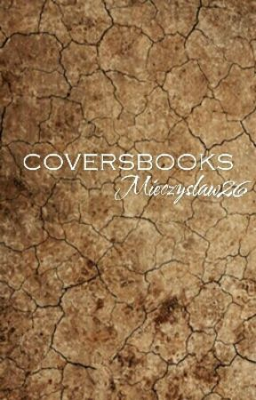 COVERSBOOKS. //OUVERT//  by Mieczyslaw26
