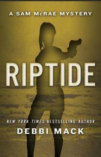 Riptide (Sam McRae Mystery #3) cover