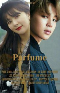 Parfume cover