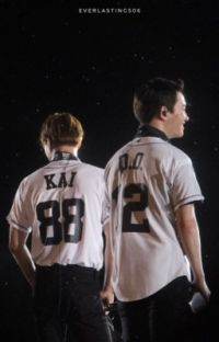TRAGEDY OF SOCHI - KAISOO ✔️ cover