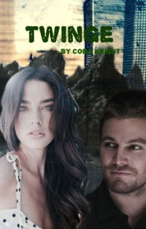 Twinge {An Arrow Fanfic} by eme_the_writer123