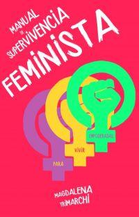 Manual de supervivencia feminista cover