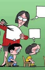 El sistema educativo by AndyTorresFanfics