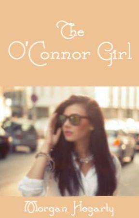 The O'Connor Girl by morganmckay
