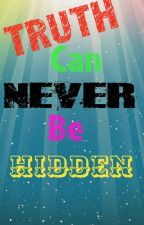 TRUTH can NEVER be HIDDEN *#^(Completed)^#* by phanikiran9977