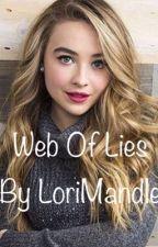 Web Of Lies by LoriMandle