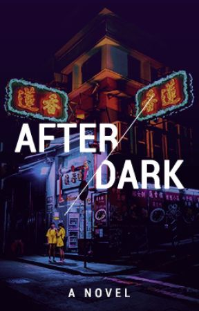 After Dark by cohldhands