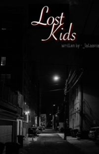 LOST KIDS cover