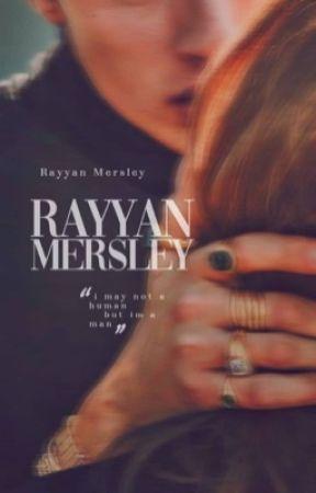 Rayyan Mersley by -yourpapichulo