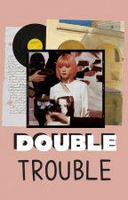 Double Trouble↪JINSOO [√] by CUTIEEPIE14