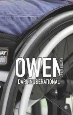 Owen by darlingberational