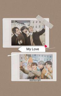 Ma Love cover