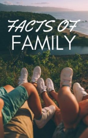Facts Of Family by Silverlovers_