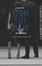 Before I let You Go (Slow Updates)  by aventris