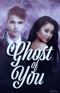 Ghost of You | ✔ cover