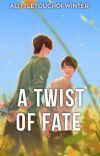A Twist of Fate [BxB/BL] cover