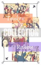 [ COMPLETED ] Touken Ranbu Collection by Piochin204