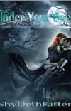Under your spell {A Vampire Romance} cover